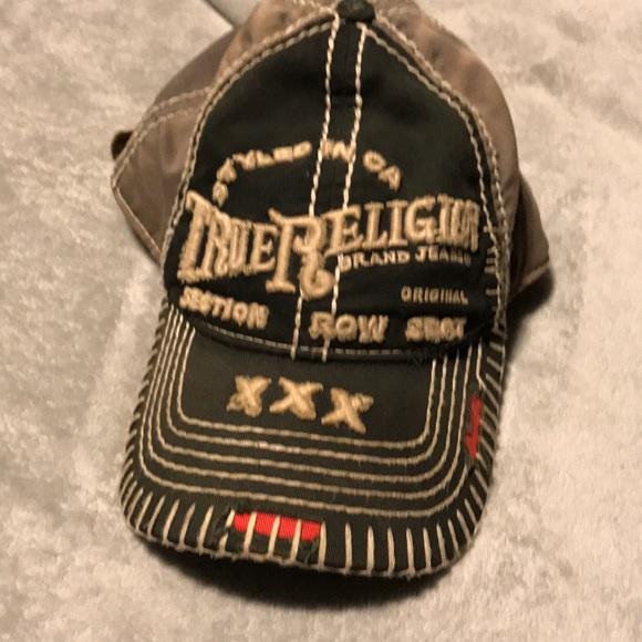 12893184 True religion hat. M_5ad146cc50687cb22ceffd49